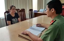 Hà Nội: Bắt đối tượng làm giả giấy  chuyển viện, cưỡng đoạt tài sản