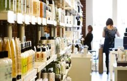 Cảnh báo chất bảo quản trong các sản phẩm làm đẹp