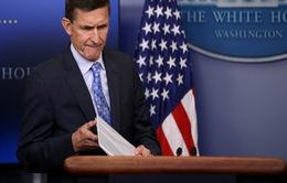 Cố vấn an ninh quốc gia Mỹ Michael Flynn từ chức
