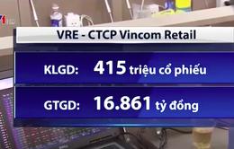 Thị trường chứng khoán Việt Nam xác lập kỷ lục mới