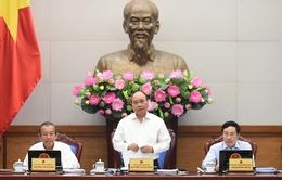 Chính phủ họp thường kỳ tháng 8