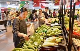 Chỉ số giá tiêu dùng tháng 11 tăng nhẹ