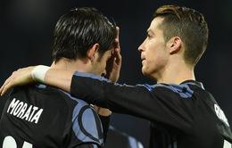 Chuyển nhượng bóng đá quốc tế ngày 27/6/2017: Morata chưa thể đến M.U, vì vụ Ronaldo