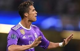 Real Madrid sở hữu đội hình đắt giá nhất mùa này