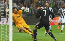 Juventus luôn sẵn sàng chào đón Ronaldo