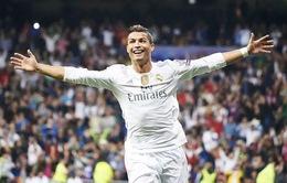 Champions League trở lại, kỷ lục siêu khủng vẫy gọi Cris Ronaldo