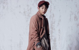Chồng chưa cưới của Song Hye Kyo trông như một cậu nhóc