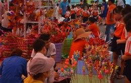 Hoàng thành Thăng Long rộn ràng lễ hội đón Trung thu