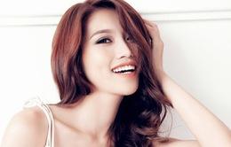 Soi gu thời trang cá tính của Chế Nguyễn Quỳnh Châu Next Top Model
