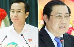 UBKTTƯ: Cảnh cáo ông Huỳnh Đức Thơ, đề nghị kỷ luật ông Nguyễn Xuân Anh
