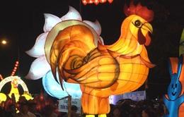 Tưng bừng Lễ hội Trung thu TP. Phan Thiết - Lễ hội Trung thu lớn nhất cả nước