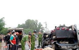 Ủy ban ATGT Quốc gia ra công điện về việc khắc phụ hậu quả vụ TNGT tại Tây Ninh