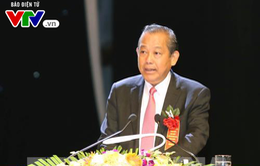 Phó Thủ tướng Trương Hòa Bình yêu cầu Ngân hàng Nhà nước thanh tra hai ngân hàng
