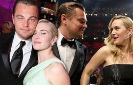 Choáng ngợp trước thổ lộ của Kate Winslet về Leonardo DiCaprio
