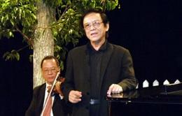 """Tự hào miền Trung: """"Nhạc sĩ Tôn Thất Lập với ca khúc ngày mới"""""""