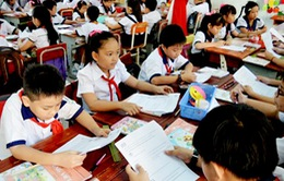 TP.HCM: Linh hoạt trong áp dụng mô hình giáo dục  VNEN