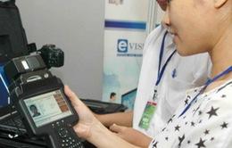 Thẻ công dân điện tử  - Bước đệm tiến tới đô thị thông minh
