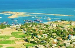Quảng Ngãi đẩy mạnh phát triển du lịch biển đảo