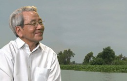 Tự hào miền Trung: Nhà thơ Hoài Vũ và những tác phẩm đi từ trái tim