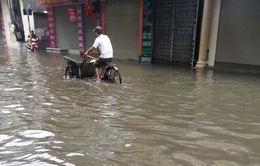 Sở Y tế Hà Nội nỗ lực hỗ trợ khắc phục hậu quả sau mưa lũ tại huyện Chương Mỹ