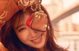 """""""Nữ hoàng phim bi tuổi teen"""" của Hàn Quốc rạng ngời trên tạp chí Elle"""