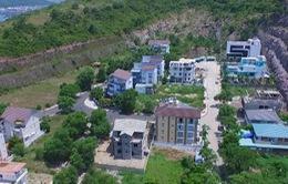 Khánh Hòa: Ngăn chặn tình trạng bán đất không đủ điều kiện