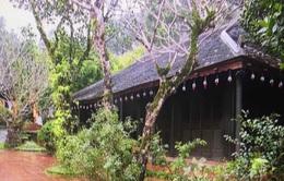 Vẻ đẹp Huế của nhà vườn Bội Trân