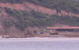 Vụ lấn vịnh ở dự án Hòn Rùa, Nha Trang: Phạt chủ đầu tư 175 triệu đồng