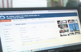 Đà Nẵng hỗ trợ người dân đăng ký tài khoản công dân điện tử