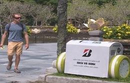 Du lịch Thừa Thiên Huế thân thiện với môi trường