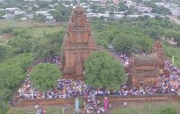Rộn ràng lễ hội Katê của đồng bào Chăm tại Ninh Thuận