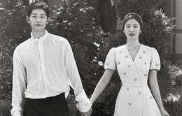 Sau đám cưới thế kỷ, Song Joong Ki - Song Hye Kyo thẳng tiến tới châu Âu