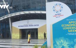 Hội nghị Thượng đỉnh Doanh nghiệp APEC tiếp tục với 6 phiên thảo luận