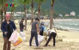 Đà Nẵng khẩn trương khắc phục hậu quả mưa bão phục vụ APEC