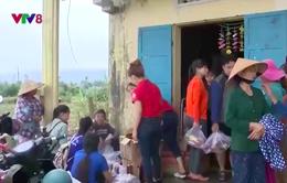 Để hàng cứu trợ đến dân đúng lúc, đúng người