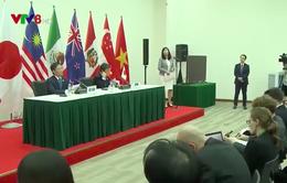 Hiệp định CPTPP - Điểm nhấn về thúc đẩy thương mại tự do khu vực