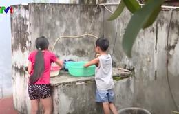 Hà Nội: Nước sạch về nông thôn vẫn còn nhiều trắc trở