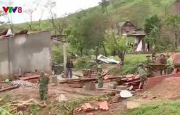 Đắk Lắk ổn định cuộc sống người dân sau bão