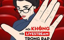 Ngô Thanh Vân kêu gọi tẩy chay livestream trong rạp sau sự việc của Cô Ba Sài Gòn