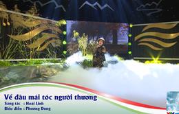 """""""Thư về miền Trung: Suối tóc"""" (21h10 thứ Năm, 23/11 trên VTV8)"""