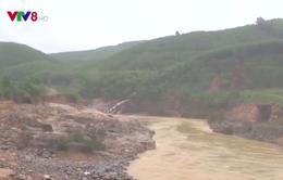 Thừa Thiên Huế: Các hồ thủy điện điều tiết xả lũ đảm bảo an toàn vùng hạ du