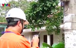 Quảng Bình triển khai thu thập chỉ số công tơ điện từ xa