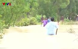 Thừa Thiên - Huế: Cuộc sống khó khăn của người dân vùng lũ