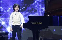 Mặt trời bé con: Học piano một năm, thần đồng 8 tuổi đã phá vỡ kỷ lục thế giới