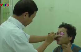 Quảng Ngãi: Y tế cơ sở cấp cứu nhiều ca bệnh