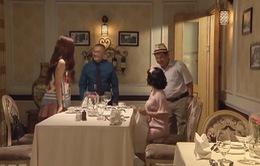 Ghét thì yêu thôi - Tập 25: Bà Diễm chịu gặp mặt 2 gia đình nhưng Du lại không đến?