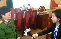 Phó Giám đốc Công an tỉnh Thanh Hóa: Tình tiết bắt cóc là do bà nội cháu bé dựng nên