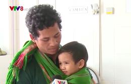 Quảng Nam nỗ lực cứu chữa các trẻ em là nạn nhân vụ sạt lở núi