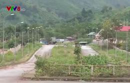 """Bất cập """"dự án treo"""" ở Lao Bảo, Quảng Trị"""
