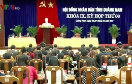 Quảng Nam đề ra nhiều giải pháp phát triển bền vững